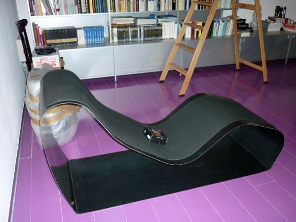 Costruzione sedie da interni in ferro battuto modena sile - Tavoli in ferro battuto per interni ...